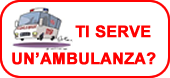 Ti serve un'ambulanza?
